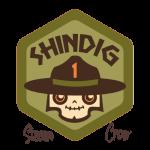Shindig 16