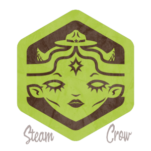 Shindig 17 Badge