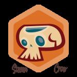 Welcome Skull