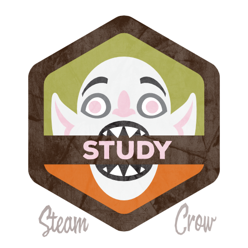 Study Badge
