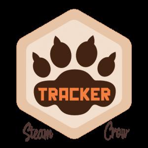 Tracker Badge