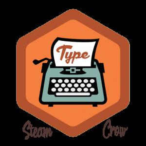 Type Badge