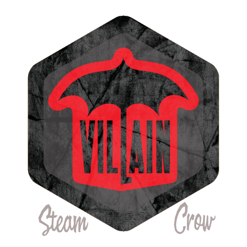Villain Badge