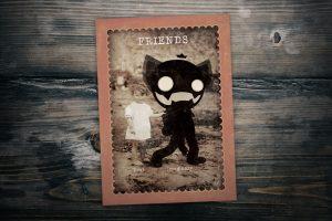 Monster Codex Imaginary Friend