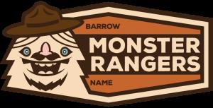 Monster Rangers