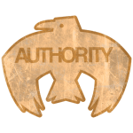 Authority Pin