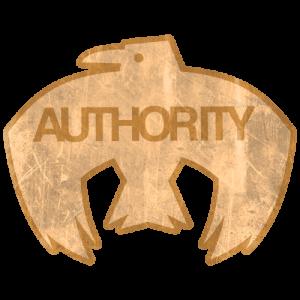 Authority Pin