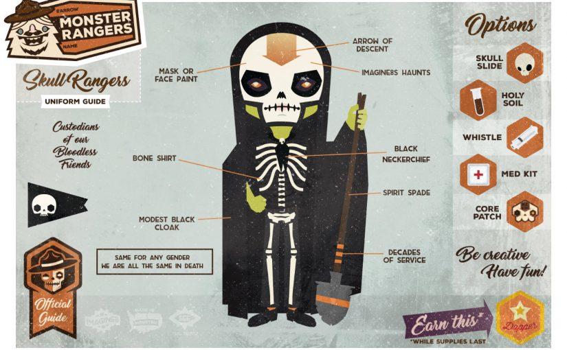 Skull Rangers