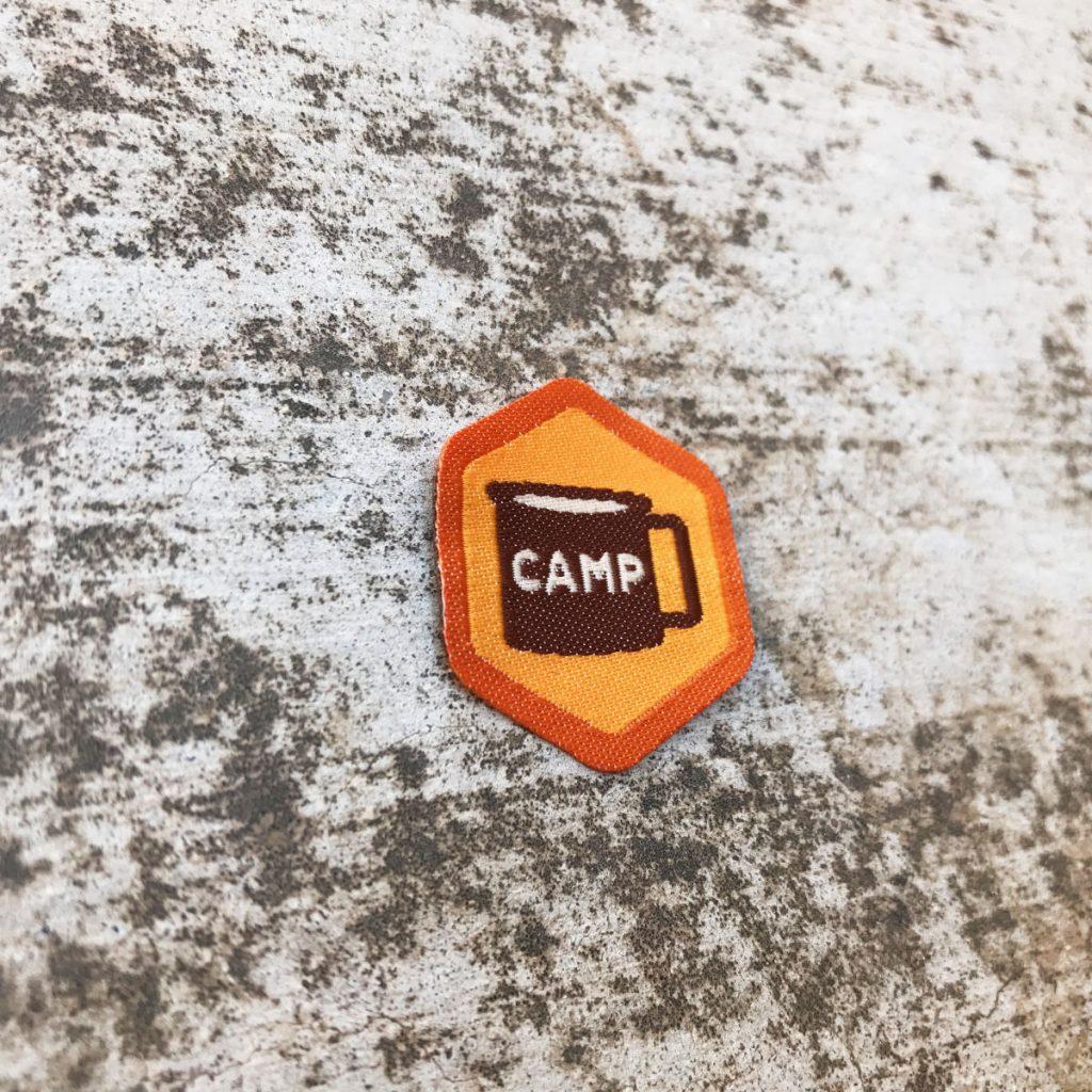 Camp Mug Photo