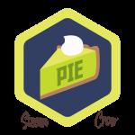 Pie Badge