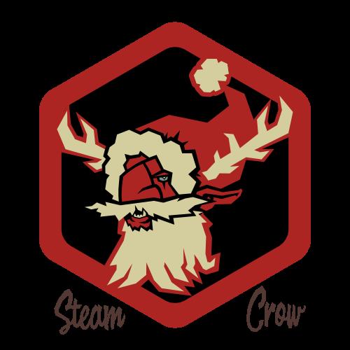 Krampus 2018 Badge