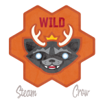 Wild Racoonalope