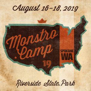 Monstro Camp Spokane
