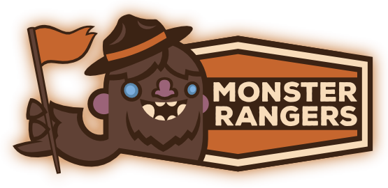 The Monster Rangers Myth – MONSTER RANGERS