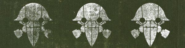 Monster Medic Stencil