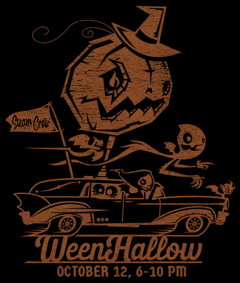 Weenhallow 2019