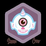 Cyclops Spirit Badge
