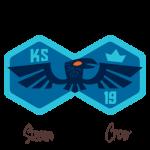Doublecrow Kickstarter Reward Badge