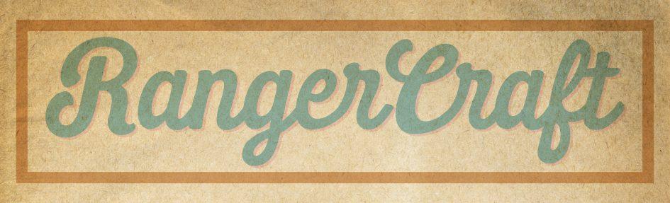 RangerCraft Header Image