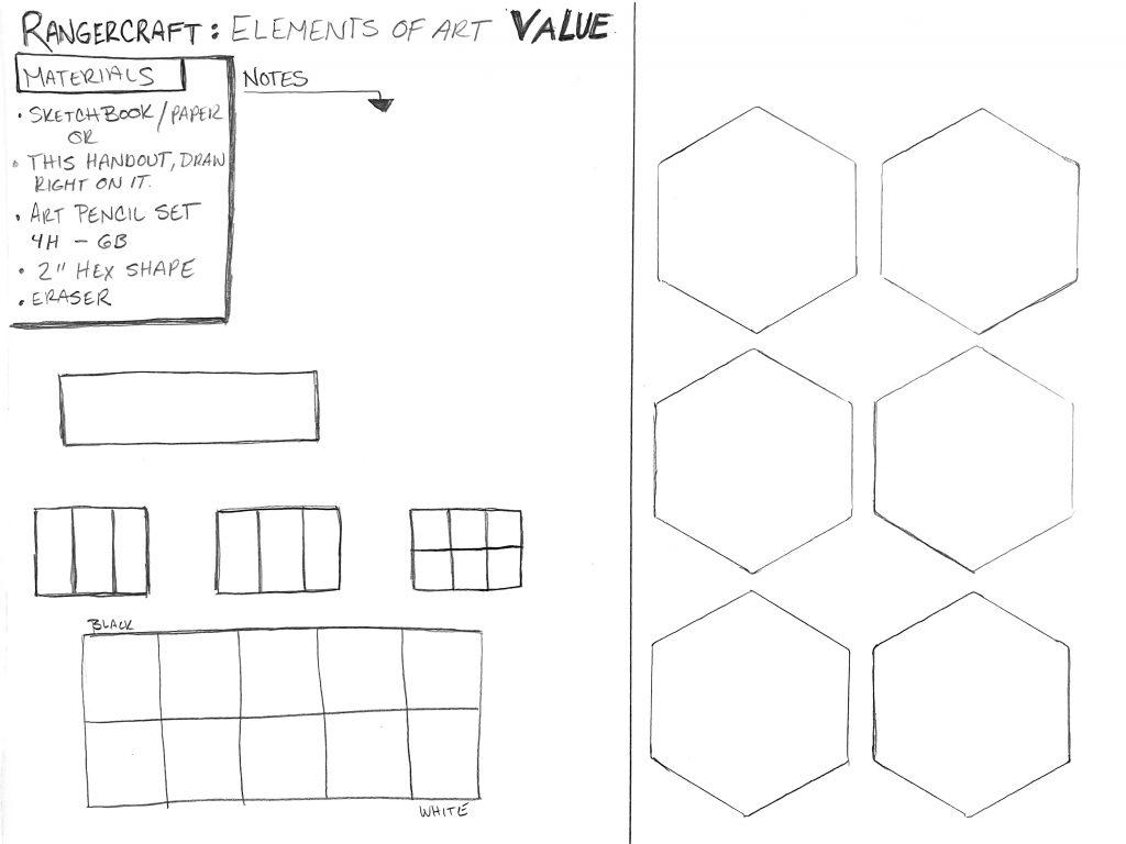 Lesson 2 Value Worksheet